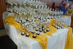 boogie_woogie_ rock_n_roll Landesmeisterschaft_2016_Laupheim_Pokale