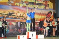 boogie_woogie_ rock_n_roll Landesmeisterschaft_2016_Laupheim_Siegerehrung_Junioren_Landesmeister
