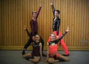 rock`n´roll nordbayrische meisterschaft2016 laupheimer paare