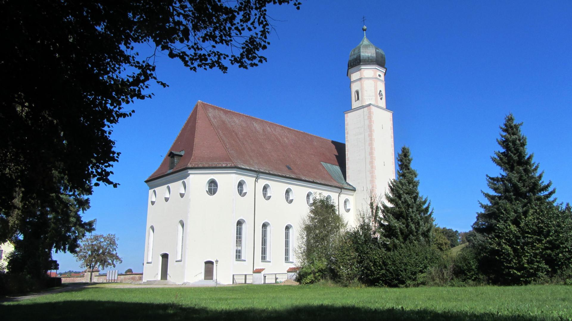 Bruderschaftskirche