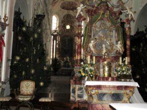 Dreikönigswanderung 6. Jan. Ochsenhausen