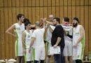 Basketballer siegen gegen direkten Konkurrenten