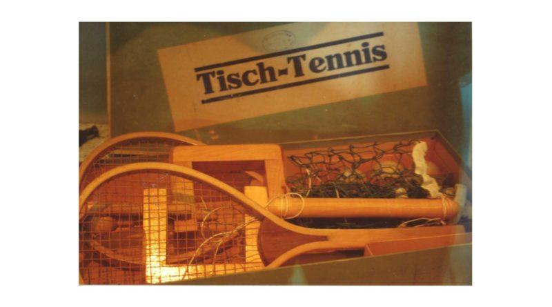Tischtennis Ligen